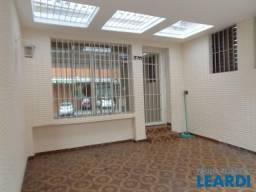 Casa à venda com 5 dormitórios em Moema pássaros, São paulo cod:586908