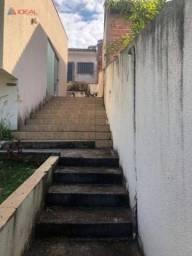 Casa com 3 dormitórios para alugar, 80 m² por R$ 550/mês - Centro (Próximo a Apae) - Janda