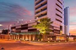 Apartamento à venda, 100 m² por R$ 520.000,00 - Manaíra - João Pessoa/PB