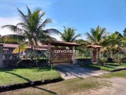 Chácara com 4 dormitórios à venda, 2500 m² - Ubatiba - Maricá/RJ