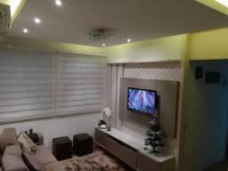 Apartamento com 3 dormitórios à venda, 58 m² por R$ 215.000,00 - São Sebastião - Porto Ale