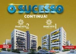 Cadastre-se Casa Verde e Amarela - Grand Pátio I