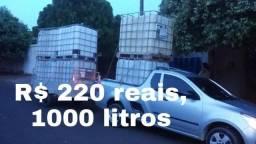 Contêiner de 1000 litros