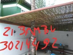 Forro termico bambu angra reis 2130214492 Mangaratiba
