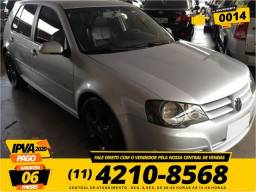 Carro: Volkswagen Golf 1.6 sportline 8v flex - 2009