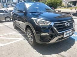 Hyundai Creta 2.0 16v Prestige - 2017