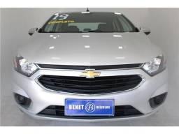 Chevrolet Prisma 1.4 mpfi lt 8v flex 4p manual - 2019
