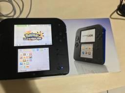Nintendo 2DS Azul