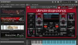 Ultimate Stage PIanos HD