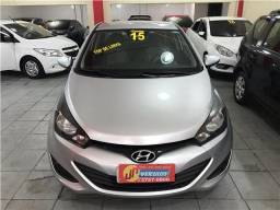 Hyundai Hb20s 1.0 comfort plus 12v flex 4p manual - 2015