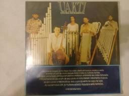 Usado, Disco Lp Vinil Uakti Oficina Instrumental, 1985: Direção Milton Nascimento comprar usado  São Paulo