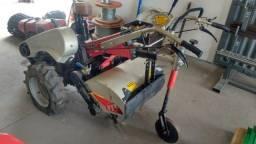 Microcrator (Motocultivador) GN12 - Marca Tramontini