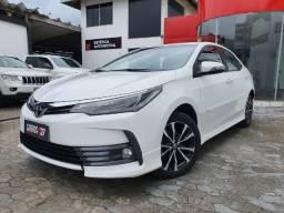 Corolla xrs 2.0 - 2018