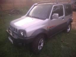 Suzuki Jimmy 2012 valor 33.000 - 2012