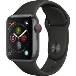 Relógio Apple Watch Serie 4 40mm Novo na TechPlace