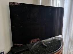 Smart Tv Lg Oled 55 Modelo B8 + Controle Smart Magic