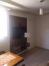 Apartamento à venda, 50 m² por R$ 185.000,00 - Brasil - Uberlândia/MG