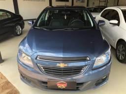 Chevrolet Prisma PRISMA SED. LTZ 1.4 8V FLEXPOWER 4P FLEX M - 2015
