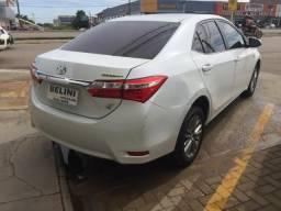 Vende-se Corolla XEI 2016 aut - 2016