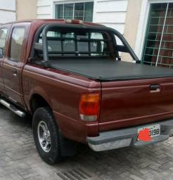 Ford Ranger 2.5 completo mecânica - 2001