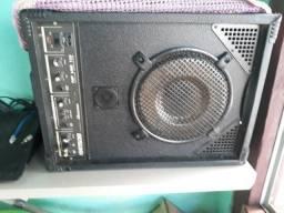 Caixa de som 120 watts