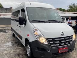 Renault Master Longa Executive - 2019