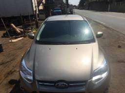 Ford Focus Hatch SE 2.0 ano 2014 - 2014