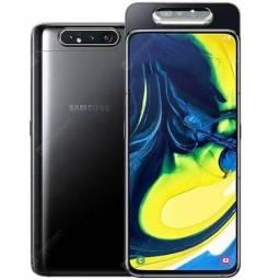 Samsung A80 128gb ROM 8gb RAM