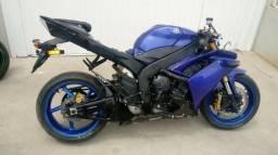 Moto Para Retirada De Peças/sucata Yamaha Yzf R1 Ano 2007 R1