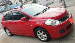 Nissan Tiida SL 12/13 - 2012
