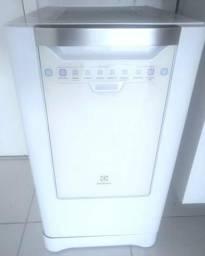 Lava Louças Electrolux LI10B- 10 Serviços - 220v