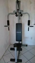 Academia - Estação de Musculação Kikos