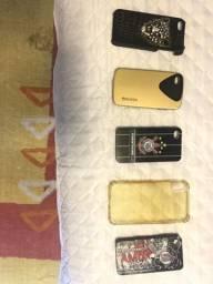 Vendo capinhas iphone
