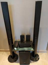 Home theater Sony bdv4100