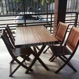 Mesas e Cadeiras frete grátis novidades