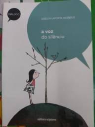 A voz do silêncio - Giselda L. Nicolelis