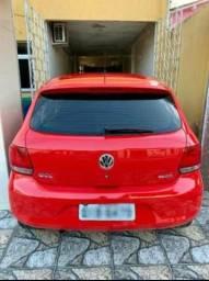 Gol G5 VW 2017 - 2017