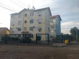 Apartamento 2 dormitórios com garagem no bairro Rio Branco em São Leopoldo