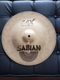 """Prato Sabian AAX mini chinese 14"""""""