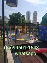 Precisando pula pula Cuiabá?