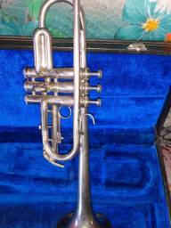 Trompete usado
