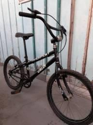 Bicicleta Caloi Expert usada aro 20