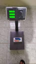 Balança digital eletrônica 150 Kg