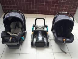 Bebê conforto Chicco- com base