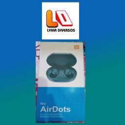AirDots Bluetooth Caxinha