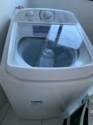 Máquina de lavar Electrolux 16kg na garantia