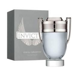 Perfume Paco Rabane Invictus Importado Original