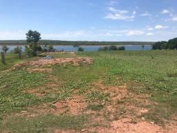Vende-se terreno beira de lago no condomínio portal das aguas no lago do manso