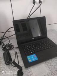 Notebook Dell Inspiron I14-5452 com defeito(BGA)