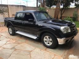 Ranger 3.0 Turbo Diesel XLS 4x4 - Único Dono - Impecável / Ac troca